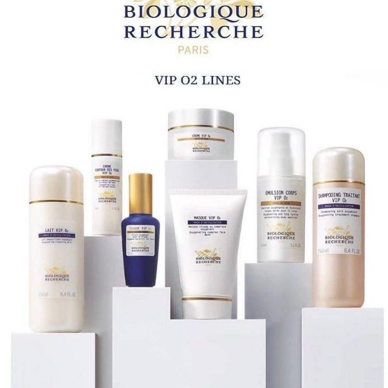 Kosmetika produkty