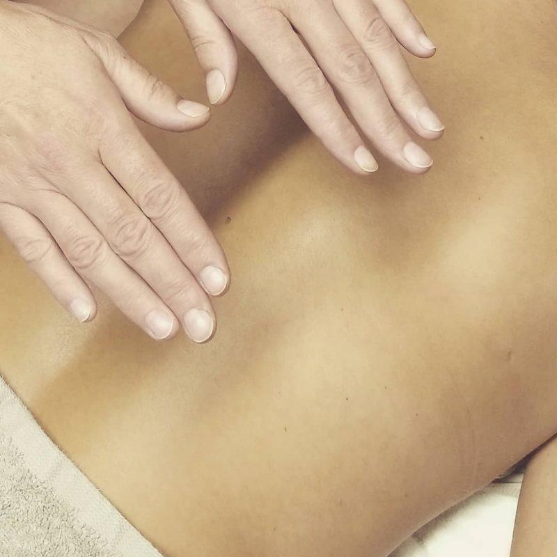 Obrazek masaze magda